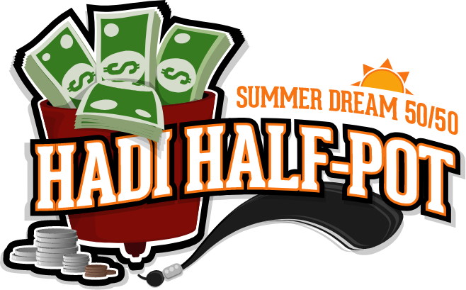 Hadi Half-Pot Logo